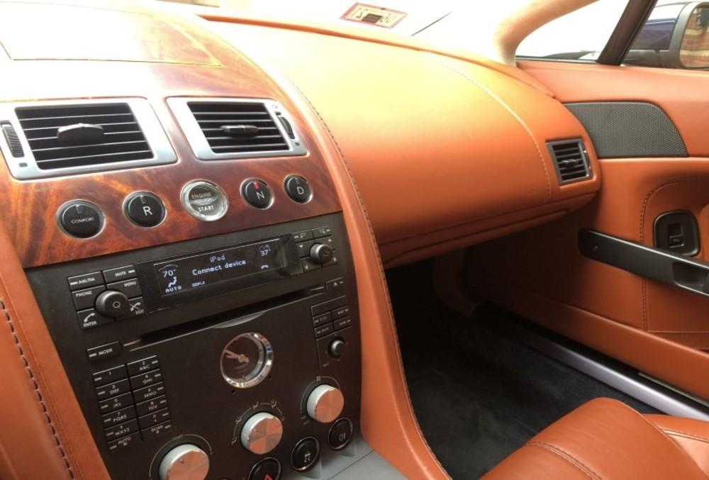 2008 Aston Martin Vantage-5
