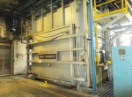 Seco-Warwick furnace